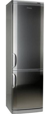 двухкамерный холодильник ARDO COF2510SAY