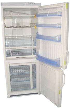 двухкамерный холодильник ARDO COF 2110 SAE