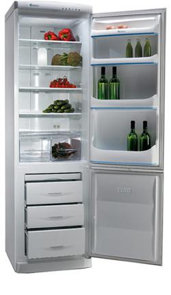 двухкамерный холодильник ARDO COF 2510 SAE