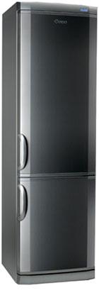 двухкамерный холодильник ARDO COF 2510 SAX