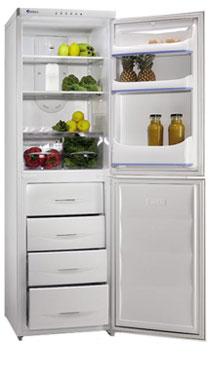 двухкамерный холодильник ARDO COF 26 SAE