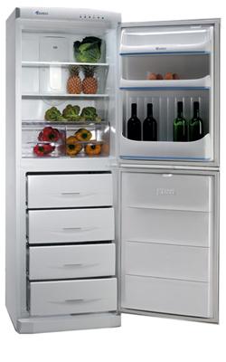 двухкамерный холодильник ARDO COF 34 SAE