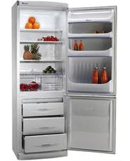 двухкамерный холодильник ARDO COG 2412 SA
