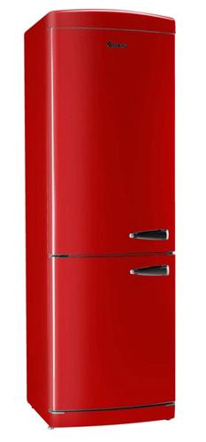 двухкамерный холодильник ARDO COO 2210 SH RE