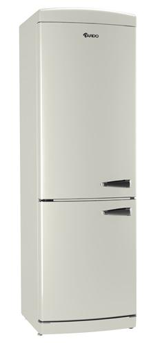 двухкамерный холодильник ARDO COO 2210 SH WH