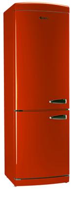 двухкамерный холодильник ARDO COO 2210 SH OR