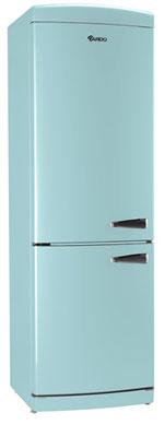 двухкамерный холодильник ARDO COO 2210 SH PB
