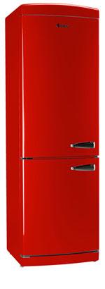 двухкамерный холодильник ARDO COO 2210 SH RE-L