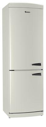 двухкамерный холодильник ARDO COO 2210 SH WH-L