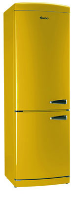 двухкамерный холодильник ARDO COO 2210 SH YE