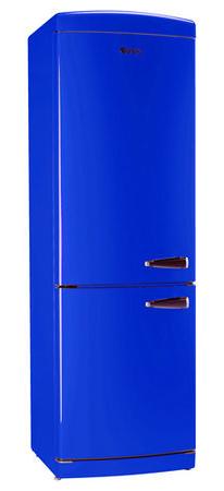 двухкамерный холодильник ARDO COO 2210 SHBL-L