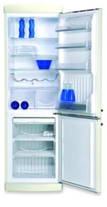 двухкамерный холодильник ARDO COO 2210 SHC