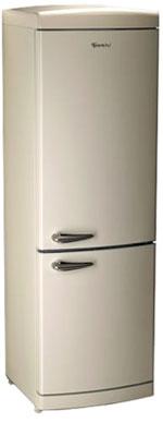 двухкамерный холодильник ARDO COO 2210 SHC-L