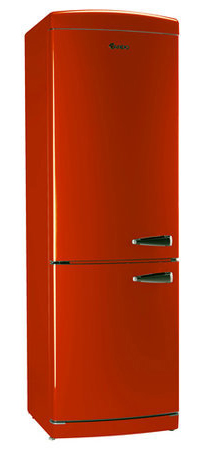 двухкамерный холодильник ARDO COO 2210 SHOR