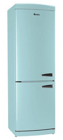 двухкамерный холодильник ARDO COO 2210 SHPB-L