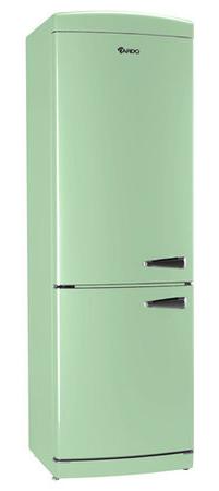 двухкамерный холодильник ARDO COO 2210 SHPG-L