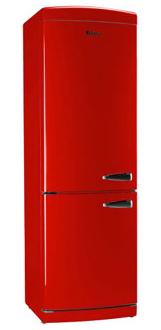 двухкамерный холодильник ARDO COO 2210 SHRE-L