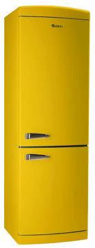 двухкамерный холодильник ARDO COO 2210 SHYE