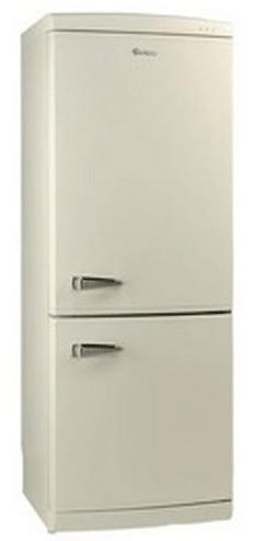 двухкамерный холодильник ARDO СOV 3111 SHC