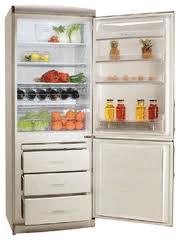 двухкамерный холодильник ARDO COV 3111 SHC