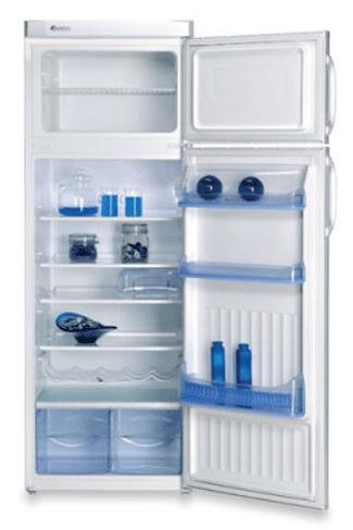 двухкамерный холодильник ARDO DP36SHY-1