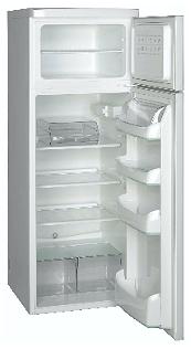 двухкамерный холодильник ARDO DP 23 SA
