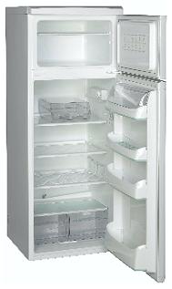 двухкамерный холодильник ARDO DP 24 SA