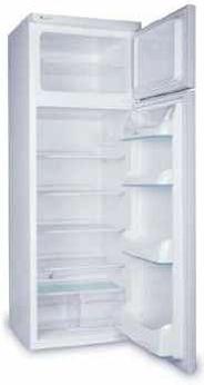 двухкамерный холодильник ARDO DP 28 SA