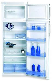 двухкамерный холодильник ARDO DP 28 SH