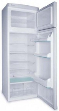 двухкамерный холодильник ARDO DP 36 SA
