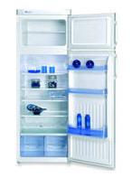 двухкамерный холодильник ARDO DP 36 SHX