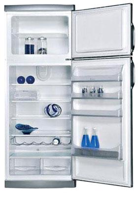 двухкамерный холодильник ARDO DP 40 SH