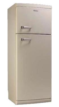 двухкамерный холодильник ARDO DP 40 SHC