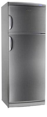двухкамерный холодильник ARDO DPF 41 SHX