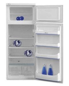двухкамерный холодильник ARDO DPG 24 SA