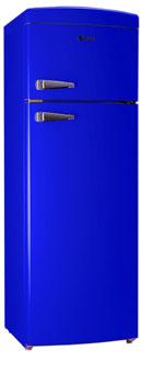 двухкамерный холодильник ARDO DPO 28 SH BL-L