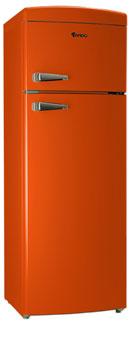двухкамерный холодильник ARDO DPO 28 SH OR-L