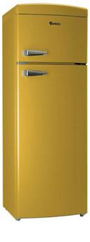 двухкамерный холодильник ARDO DPO 28 SH YE