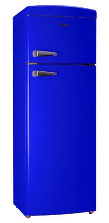 двухкамерный холодильник ARDO DPO 28 SHBL