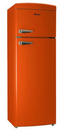 двухкамерный холодильник ARDO DPO 28 SHOR