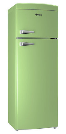 двухкамерный холодильник ARDO DPO 28 SHPG-L