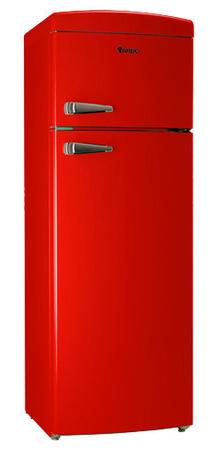 двухкамерный холодильник ARDO DPO 28 SHRE-L