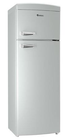 двухкамерный холодильник ARDO DPO 28 SHWH-L