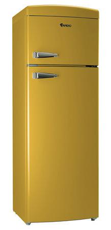 двухкамерный холодильник ARDO DPO 28 SHYE-L