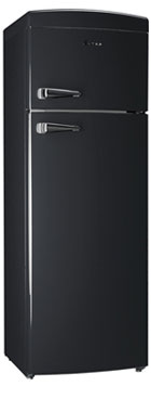 двухкамерный холодильник ARDO DPO 36 SH BK
