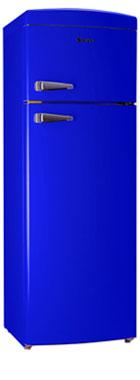 двухкамерный холодильник ARDO DPO 36 SH BL-L