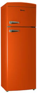 двухкамерный холодильник ARDO DPO 36 SH OR-L