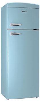 двухкамерный холодильник ARDO DPO 36 SH PB