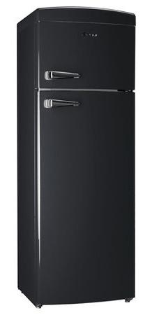 двухкамерный холодильник ARDO DPO 36 SHBK