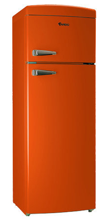 двухкамерный холодильник ARDO DPO 36 SHOR